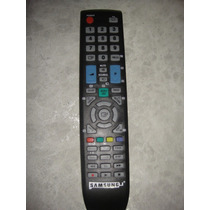 Control Remoto Tv/lcd/ SamsungSam-050