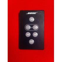 Control Remoto Bose Soundock Uno