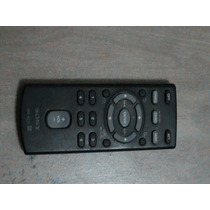 Control Autoestereo Sony Rm-x211