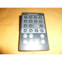 Control Remoto Auto Estereo Kenwood Mod-rc-p400