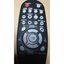 Control Remoto Para Mini Componente Samsung M-e320