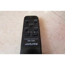 Control Alpine Rue-4150