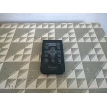 Control Para Autoestereo Pionner Mod. Oxe 1044