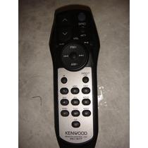 Control Para Autoestereos Kenwood Rc-517