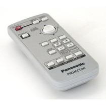 Control Remoto Panasonic Para Proyector Pt-lb50