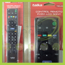 Control Para Television Directo Marca Sony - Winners