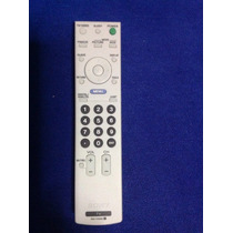 Control Para Pantalla Lcd/pasma/led Sony Nuevo Original