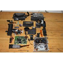 Refacciones Sony Handycam 8mm, Ccd-tr818 Ntsc Video Hi 8