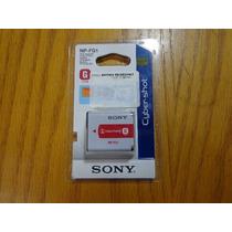 Batería O R I G I N A L Sony Np-fg1