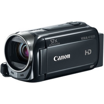 Canon Vixia Hfr500 Full Hd Dgv