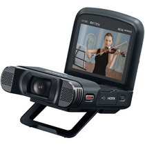 Canon Ivis Vixia Mini X Videocamara Full Hd