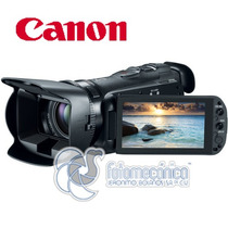 Canon Vixia Hf G20 Cámara De Video Full Hd, 32gb