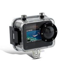 Camara Hd Video Extrema Sumergible Agua Xc47