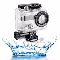 Gopro Carcasa Hero 2 1 Para Agua Montura Adaptador Go Pro