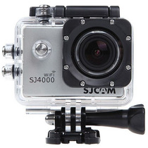 Camara Sumergible Sj4000 Wifi Full Hd Casco 12mp Tipo Gopro