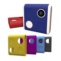 Camara Ion Snapcam Lite Con 6 Colores Diferentes