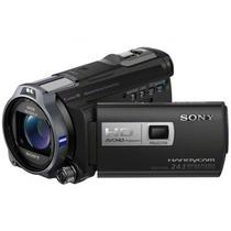 Sony Handycam Hdr-pj760v 96gb Videocamara