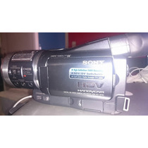 Sony Hdr Hc1 Mini Hdv Full Hd 1080 Nightvision Accesorios