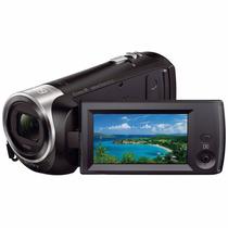 Cámara De Vídeo Sony Handycam Cx405 Con Sensor Cmos Full Hd