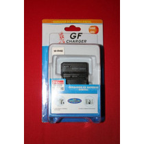 Cargador Batería Sony Np-fh70 Sony Handycam Sr42 Sr62 Pmv