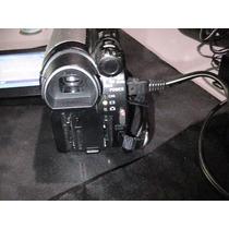 Camara Sony Dcr-dvd610 Funcionando Al 100% Sin Bateria