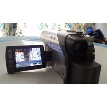 Handycam Sony Dcr-dvd105