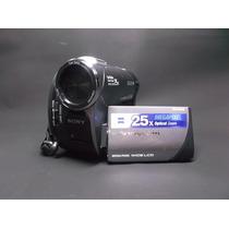 Cámara Sony Handycam Dcr-dvd308
