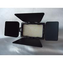 Lampara Polaroid 112 Leds Para Foto Y Video Oferta!