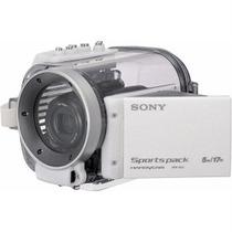 Carcasa Submarina Para Videocamara Sony Dcr-sr32-sr33-sr42