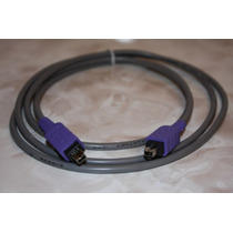 Cable Firewire Para Sony