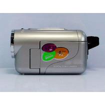 Mini Camara Dv 136 Camcorder Con 3.1 Mp(max) 4x Digital Zoom