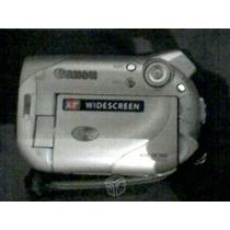 Camara Video Cannon Dc 100