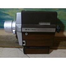 Camara Super 8 Retro Bell & Howell Autoload 308