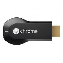 Nuevo Y Original Google Chromecast!!!