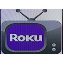 Canal Roku Rqtv Activacion Inmediata Peliculas Series Etc