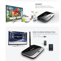 Android Tv Box Smart Hdmi Xbmc 400 Canales Peliculas Gratis