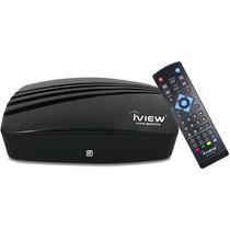 Decodificador De Tv Digital Iview-3200st Excelente Precio!