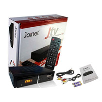 Decodificador Digital Para Tv Hd Joinet Tdt Jtv Hdmi Usb