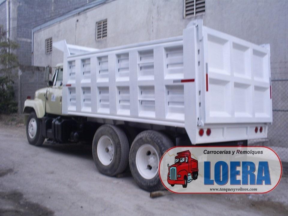 Mercadolibre Camiones De Volteo Ford