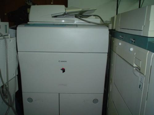 Copiadora Impresora Laser Ir6570 Alto Volumen