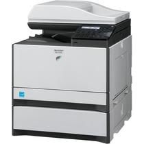 Copiadora, Impresora Escaner Color Sharp Mxc 300w/ Wifi