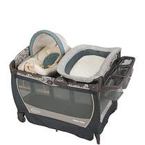 Graco_ Corral Para El Bebe Con Mecedora _hm4
