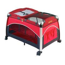 Corral Para Bebe Comodo Ferrari Prinsel 6020