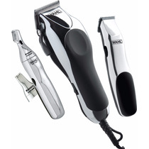 Set / Cortar Cabello Wahl Home Barber #79524-3001