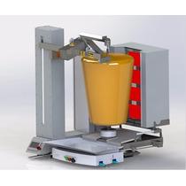 Taquero Robot Cortadora Automática De Carne De Trompo Tacos
