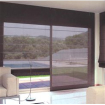 Persianas Y Cortinas Enrollables Panel Romanas 599 M2 Hm4