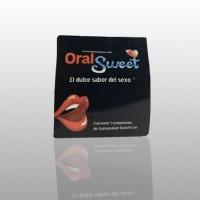 Oral Sweet 1 Tableta Pastillas En Pareja