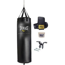 Kit De Boxeo Everlast