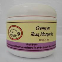 Crema De Rosa Mosqueta(paquete De 10 Cremas)
