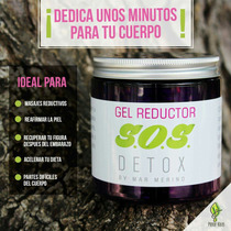 Gel Reductor Détox S.o.s